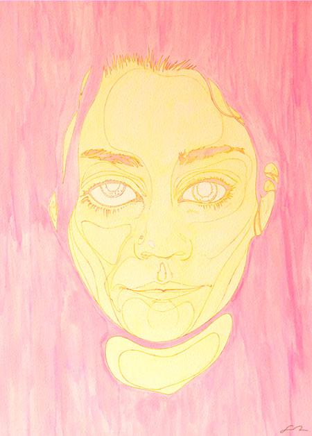 Harbinger Pink