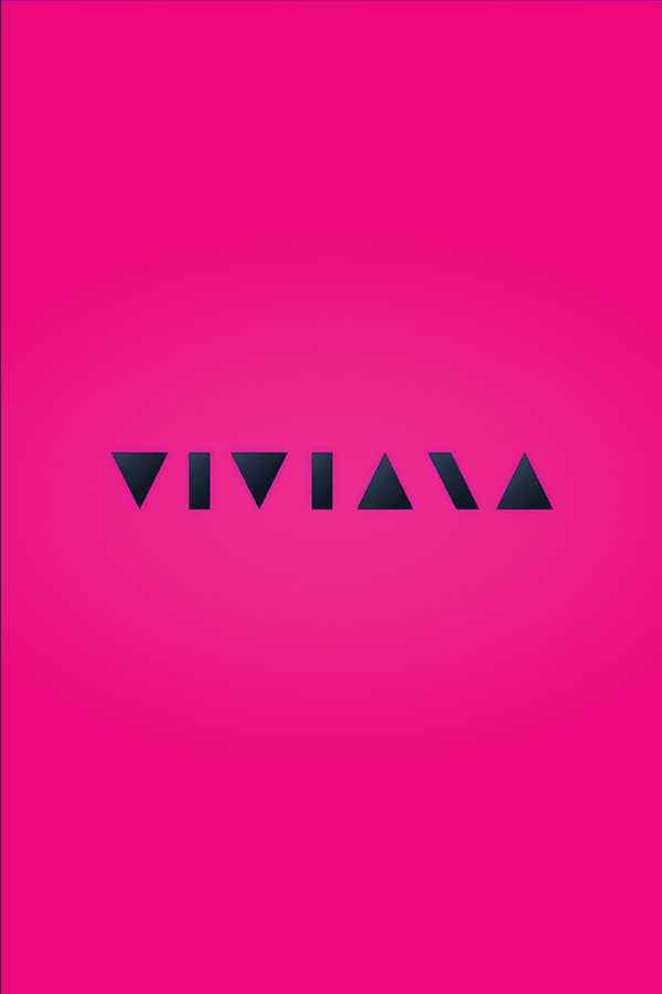 Viviana a Visual Identity by Francisco Romano